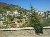 Горная кипрская деревушка