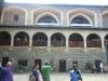 Внутренная часть монастыря Киккос