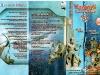 План Аквапарка WaterWorld на Кипре