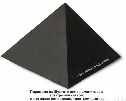 Шунгит для защиты от излучений компьютера