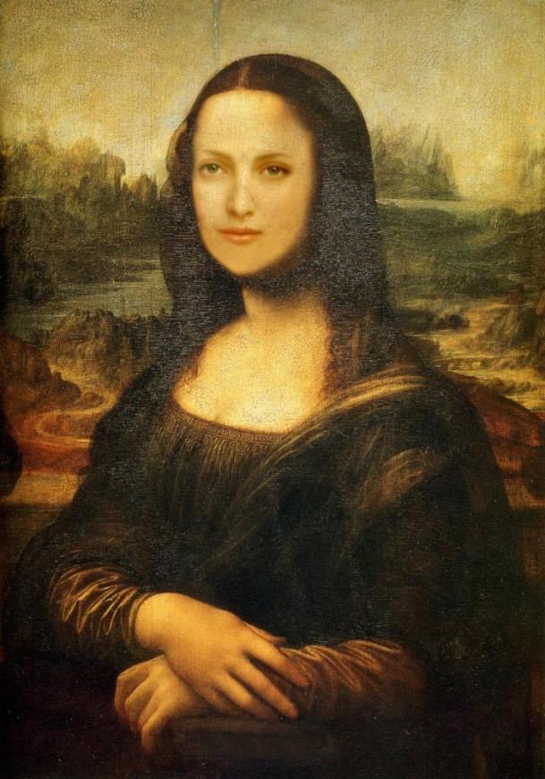 Мама Мадонна