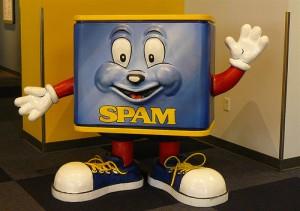 Ящик для спама
