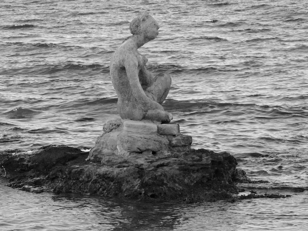 Статуи на Майорке